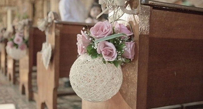 La perfecta prometida bodas tem ticas detalles para una - Detalles para una boda perfecta ...