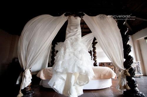 La perfecta prometida luce perfecta en tu boda con un - Tu boda perfecta ...