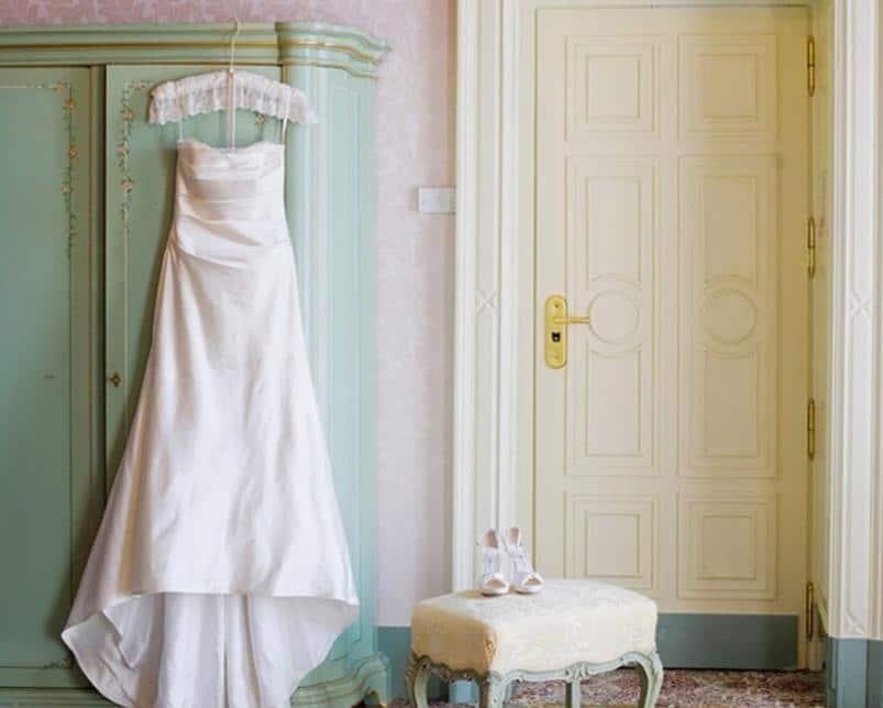 Milanuncios alquiler de vestidos de novia