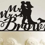 El logotipo de tu boda