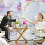 ¿Un masaje en tu boda? El servicio más práctico y original