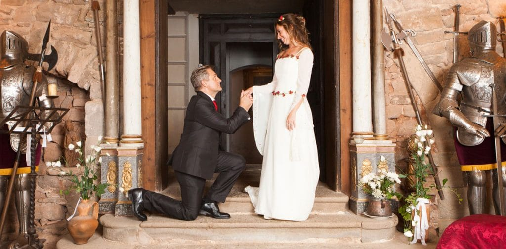 boda de destino