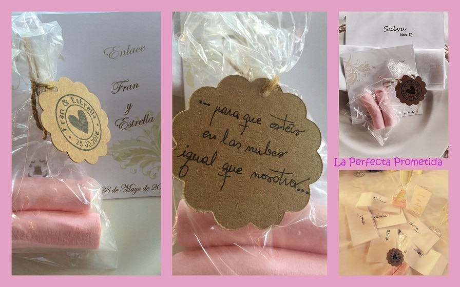 Ideas para una boda perfecta fabulous hola prometidas - Detalles para una boda perfecta ...