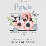 Considerados como uno de los mejores blogs de bodas en Ziwa 2016