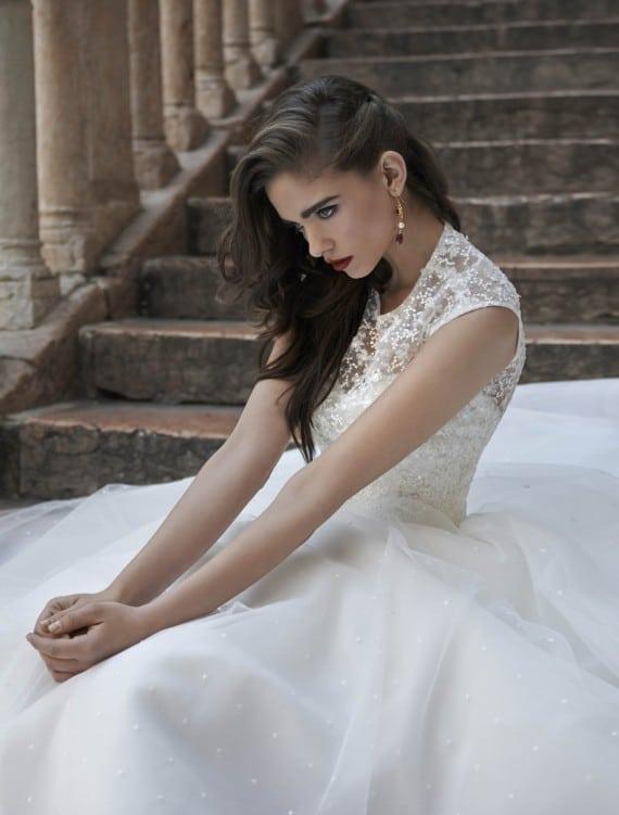 La Perfecta Prometida | Vestidos de novia británicos: diseñadores ...