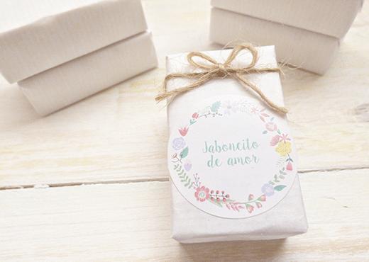 regalos para invitados boda