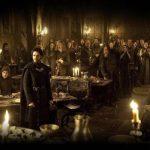 ¿Sabes cuántas bodas salen en Juego de Tronos?