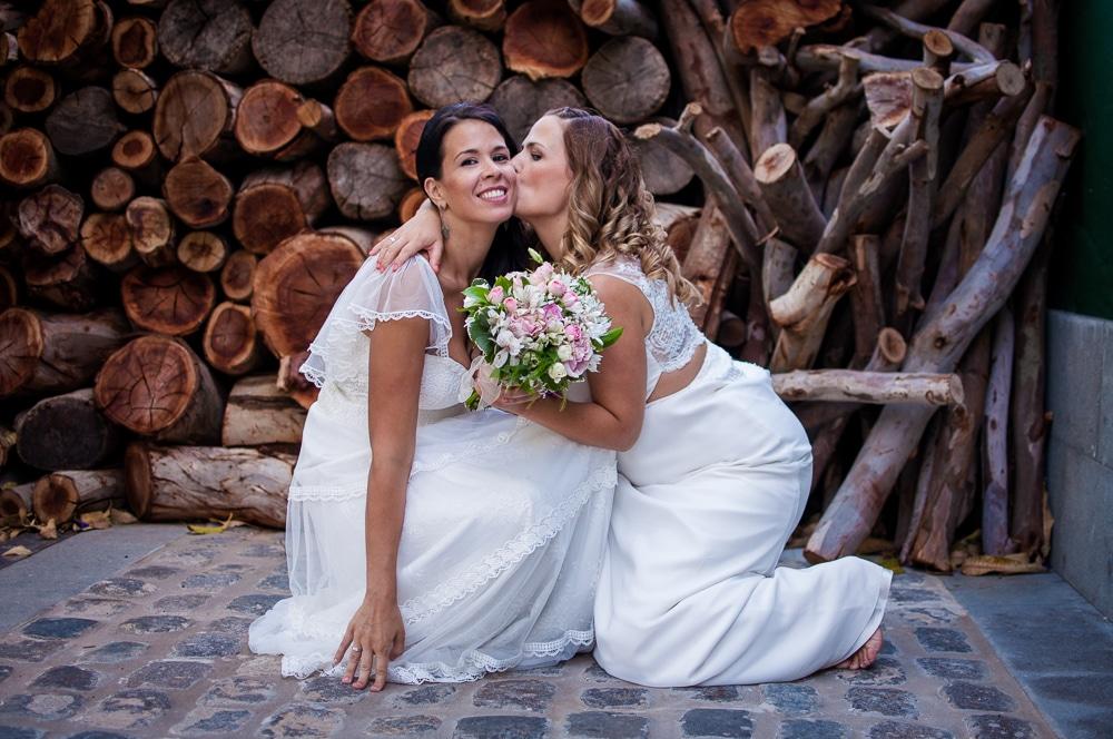bodas de destino