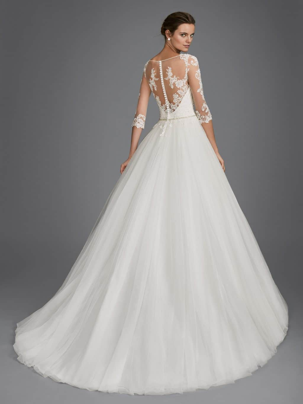 mi vestido ideal