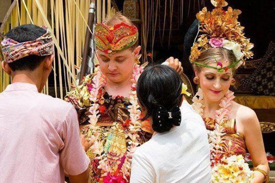 bodas y ritos