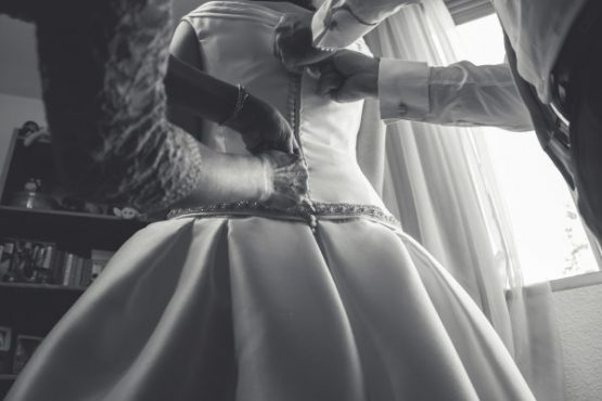 elegir el vestido