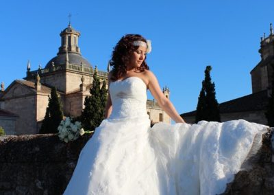 Vestido Pronovias 2013