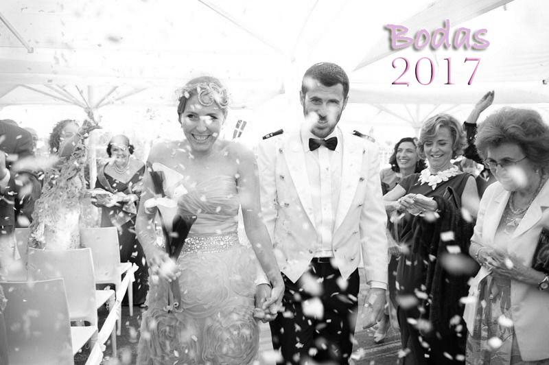 bodas 2017