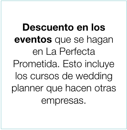Club wedding planners