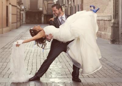 Elige el baile de tu Boda 01/jul