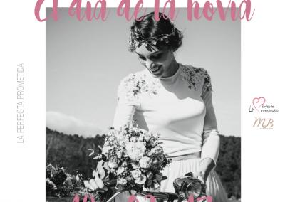 El día de la novia. Próxima edición