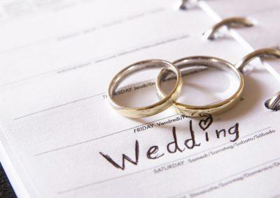 TIPS BÁSICOS PARA UNA WEDDING PLANNER 10/ ENE