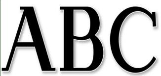 ABC final