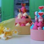 Detalles dulces para tus invitados.