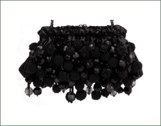 bolso predreria negro