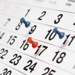 Cronograma de tu boda: organización por tiempos