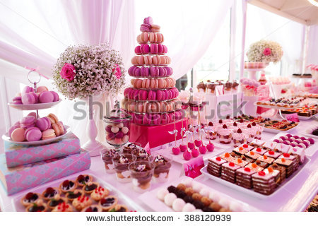 postres para tu boda