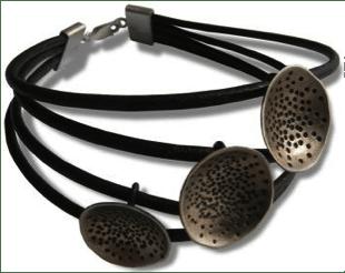 cinturón esferas