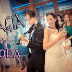 Magia en tu boda: ¿cómo lograrlo?