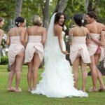 5 tips para evitar los fallos en una boda