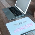 Diseño web para wedding planners: 5 puntos imprescindibles