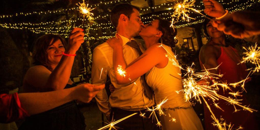 boda fin de año