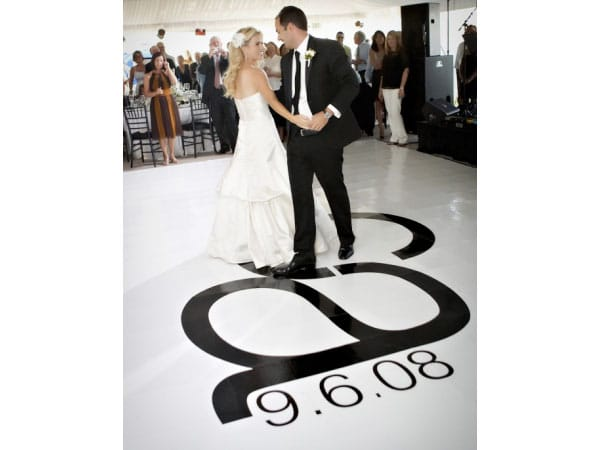 logotipo boda