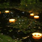 Boda con luz propia: básicos de iluminación