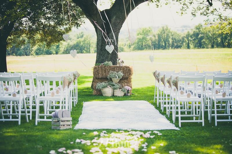 bodas rústicas 1