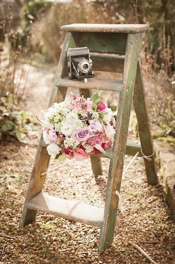 boda rústica 4