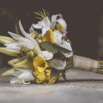 Flores para un ramo de otoño