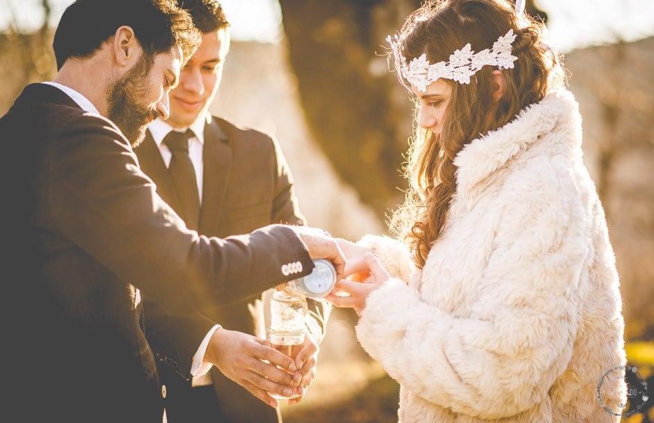 bodas navidad