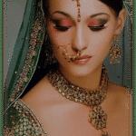 Estilismo Bollywood para tu Boda