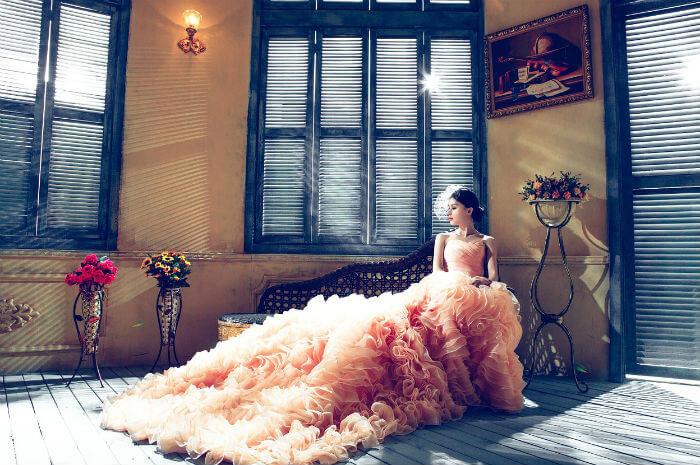 ceremonias de boda vestido de novia