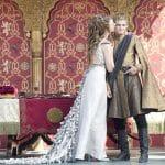 ¿Te has planteado tener una boda temática estilo Los Siete Reinos?