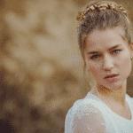 Elige tu tocado en función de tu vestido de novia