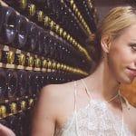 Love Wine, una editorial de Aquí empieza todo