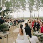 El oficiante y la boda civil