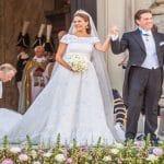 Bodas de la realeza y vestidos de princesas