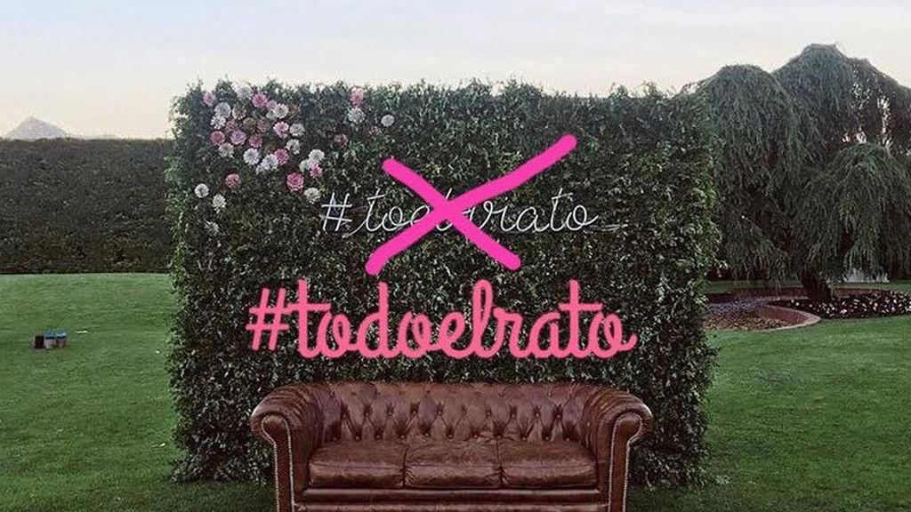hashtag bodas