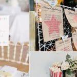 ¿Sabes qué significa una boda temática? Estilismo, decoración y paleta de colores