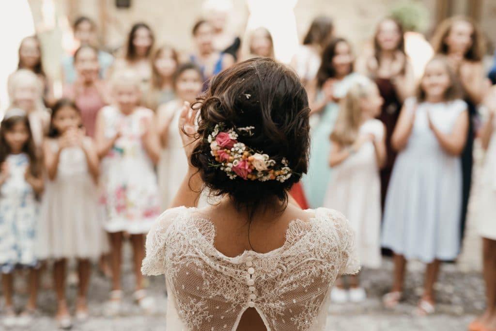 cuánto se tarda en organizar una boda