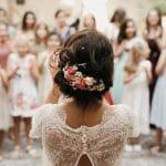 ¿Sabes cuánto se tarda en organizar una boda?