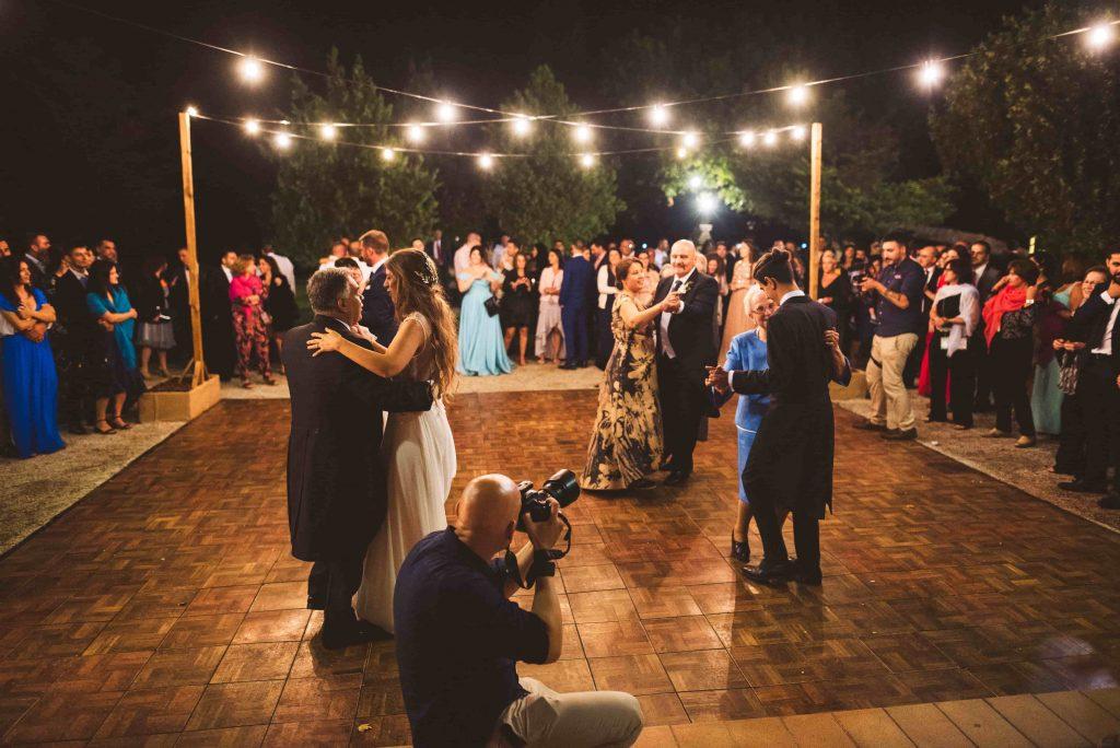 momentos clave de una boda