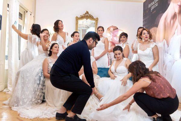 Foto de Crazy Love Shot en Inmaculada Garcia